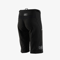 AIRMATIC Shorts - Women's - Forever Black