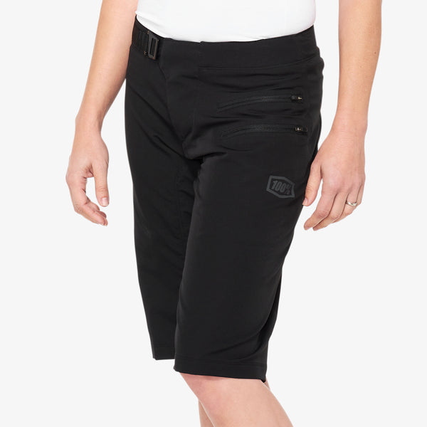 AIRMATIC Shorts - Women's - Black
