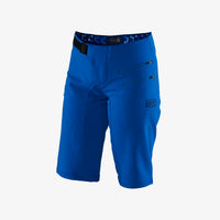AIRMATIC Shorts - Women's - Blue