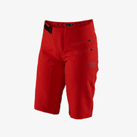 AIRMATIC Shorts - Women's - Red