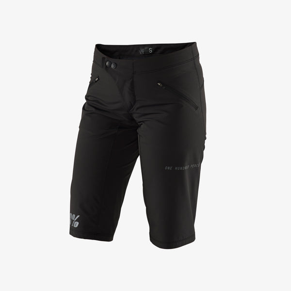 RIDECAMP Shorts - Women's - Black