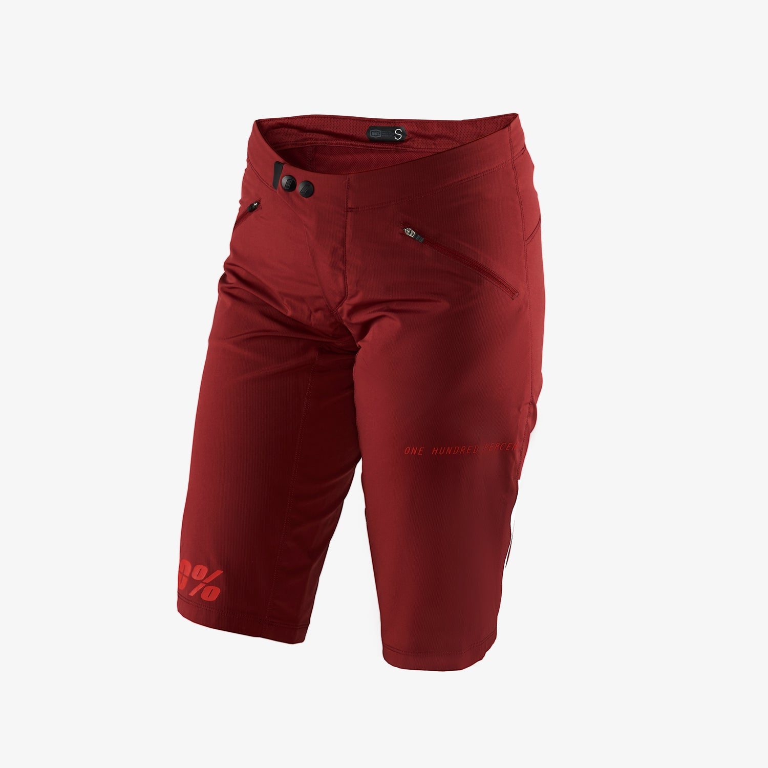 RIDECAMP Shorts - Women's - Brick