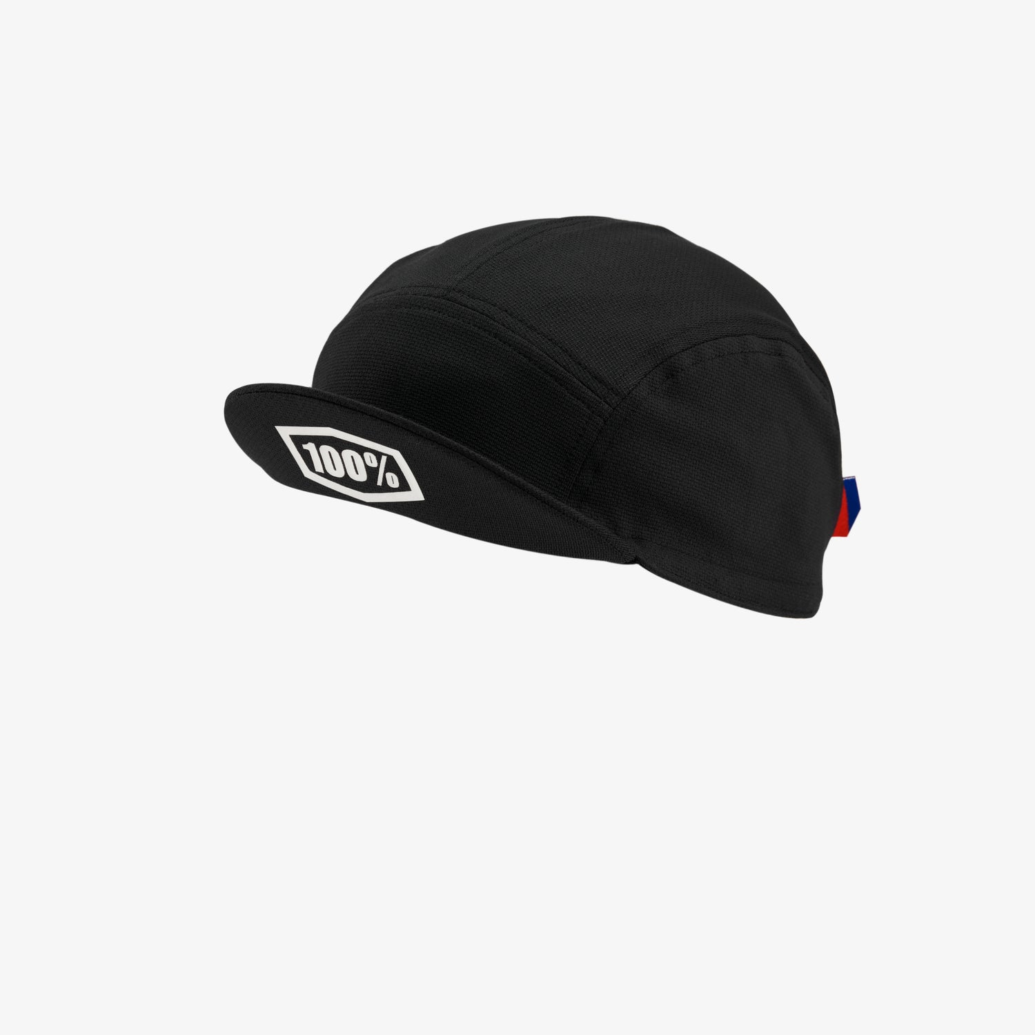 EXCEEDA Road Cap - Solid Black