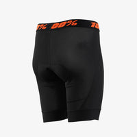 CRUX Liner Shorts - Black - Womens