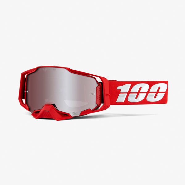 ARMEGA War Red Goggles