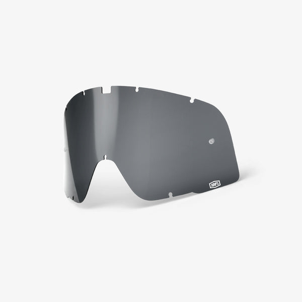 BARSTOW - Replacement Dalloz - Curved Lens -Smoke
