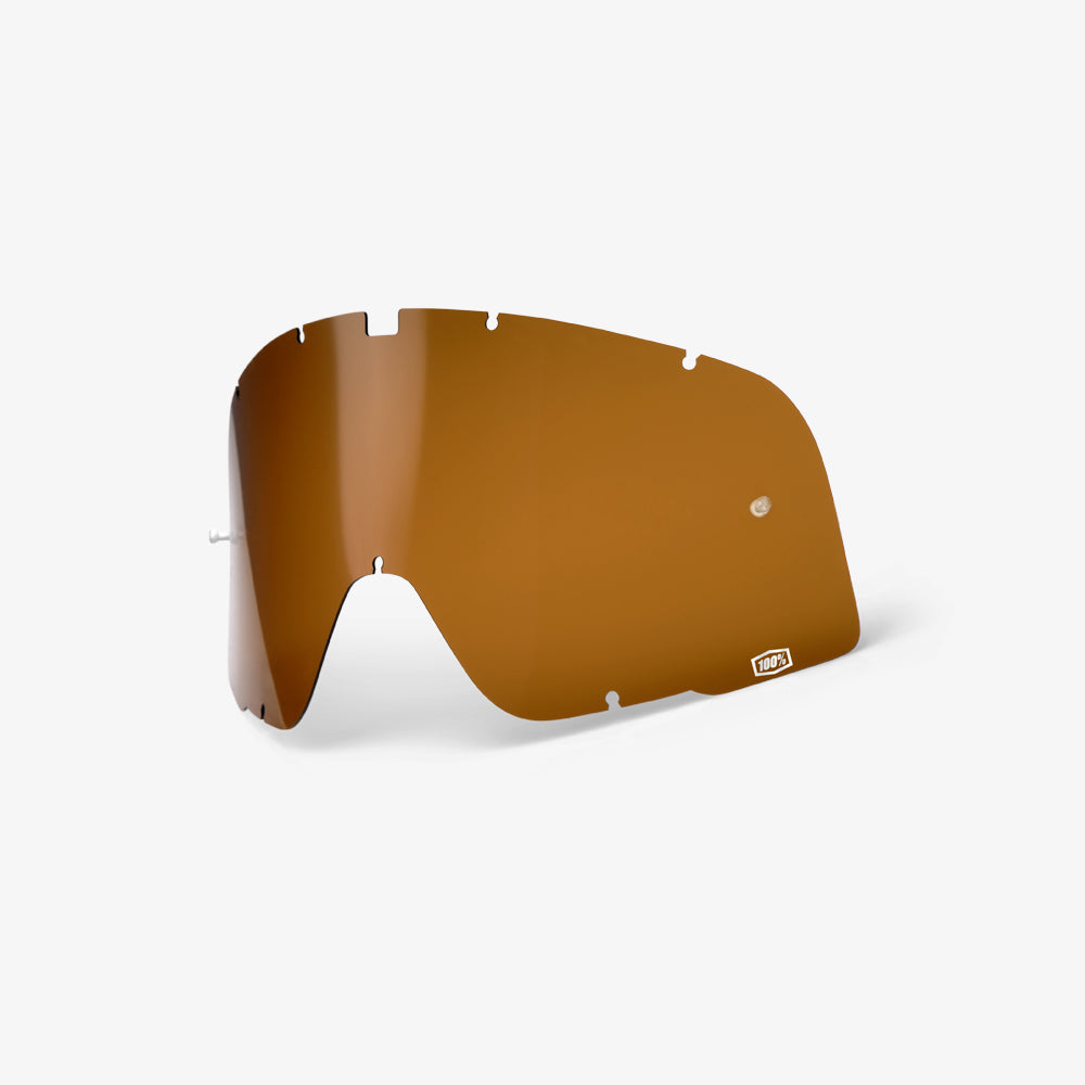 BARSTOW - Replacement Dalloz Curved Lens - Bronze