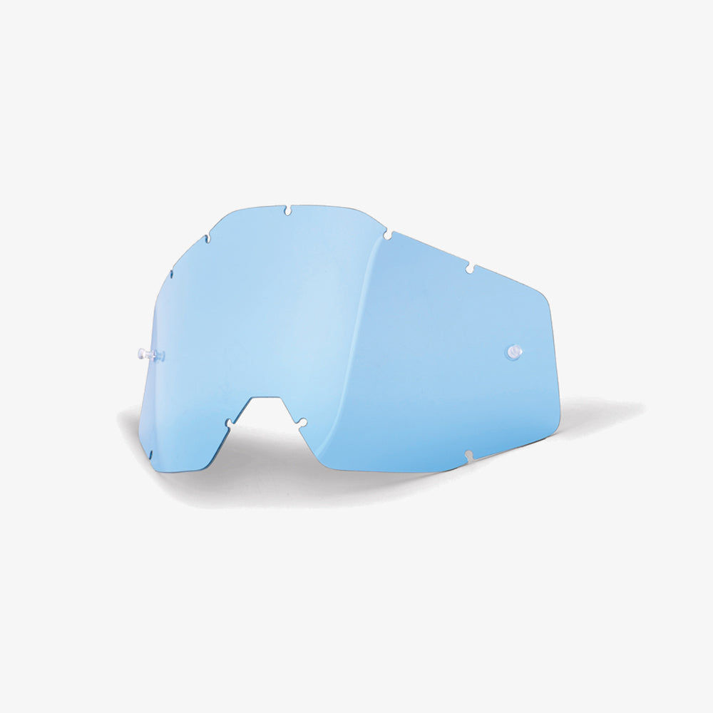 RACECRAFT/ACCURI/STRATA - Replacement Lens - Blue