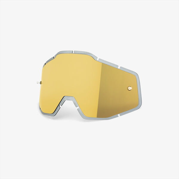 RACECRAFT/ACCURI/STRATA - Plus Replacement Lens - Gold Mirror/Smoke