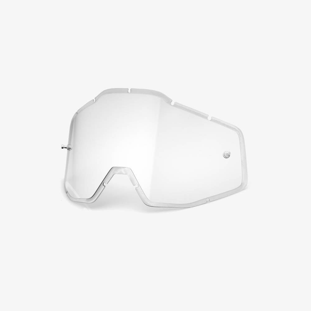 RACECRAFT/ACCURI/STRATA - Plus Replacement Lens - Clear