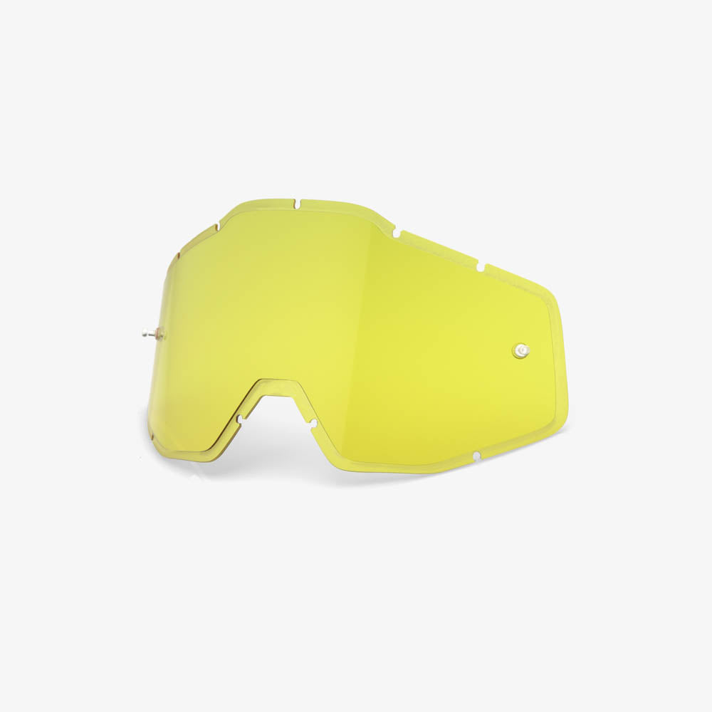 RACECRAFT/ACCURI/STRATA - Plus Replacement Lens - Yellow