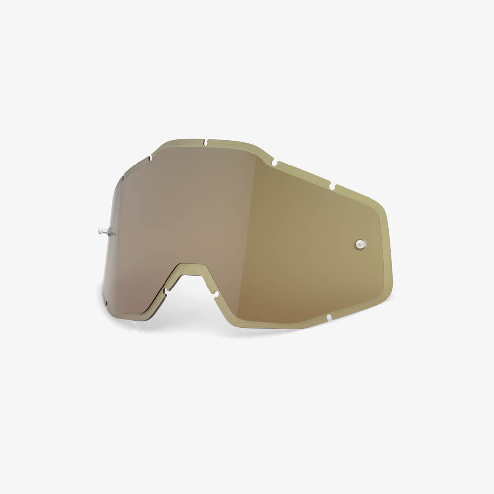 RACECRAFT/ACCURI/STRATA - Plus Replacement Lens - Olive