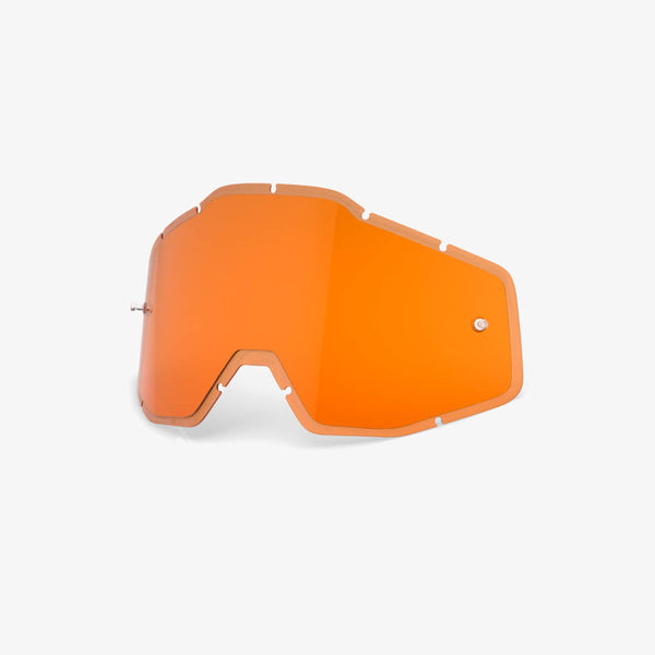 RACECRAFT/ACCURI/STRATA - Plus Replacement Lens - Persimmon