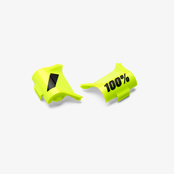 FORECAST - Canister Cover Kit - Fluo Yellow/Black