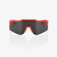 SPEEDCRAFT XS - Soft Tact Coral - Smoke Lens