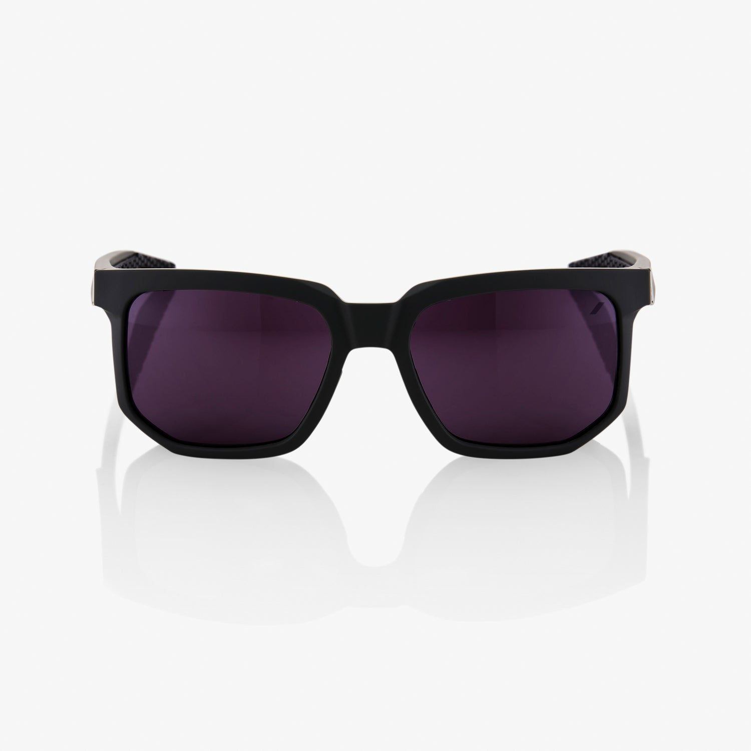 CENTRIC - Soft Tact Midnight Mauve - Purple Lens