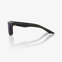 BLAKE - Soft Tact Midnight Mauve - Purple Lens