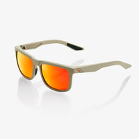 BLAKE - Soft Tact Quicksand - HiPER Red Multilayer Mirror Lens