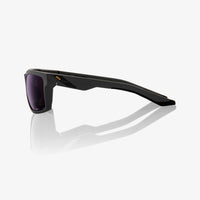 DAZE - Soft Tact Midnight Mauve - Purple Lens