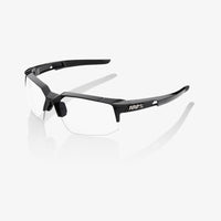 SPEEDCOUPE - Polished Black - Grey PeakPolar Lens