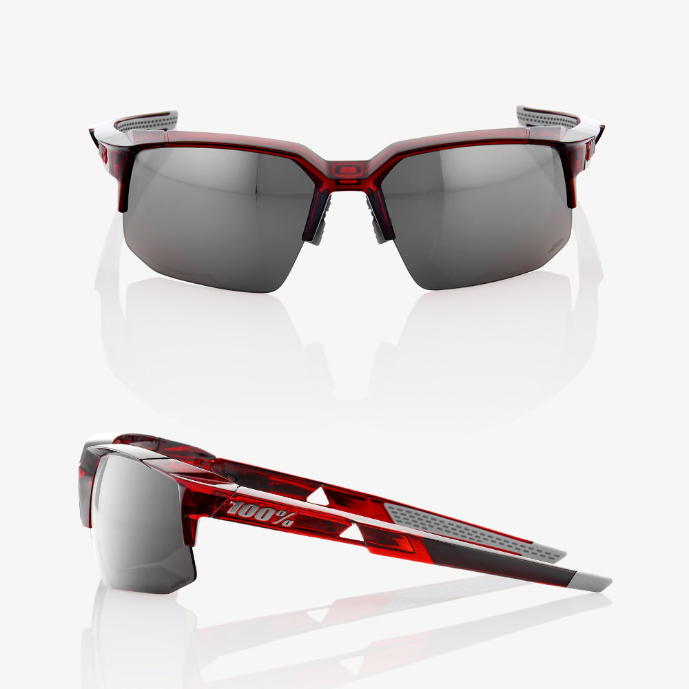 SPEEDCOUPE - Cherry Palace - HiPER Silver Mirror Lens