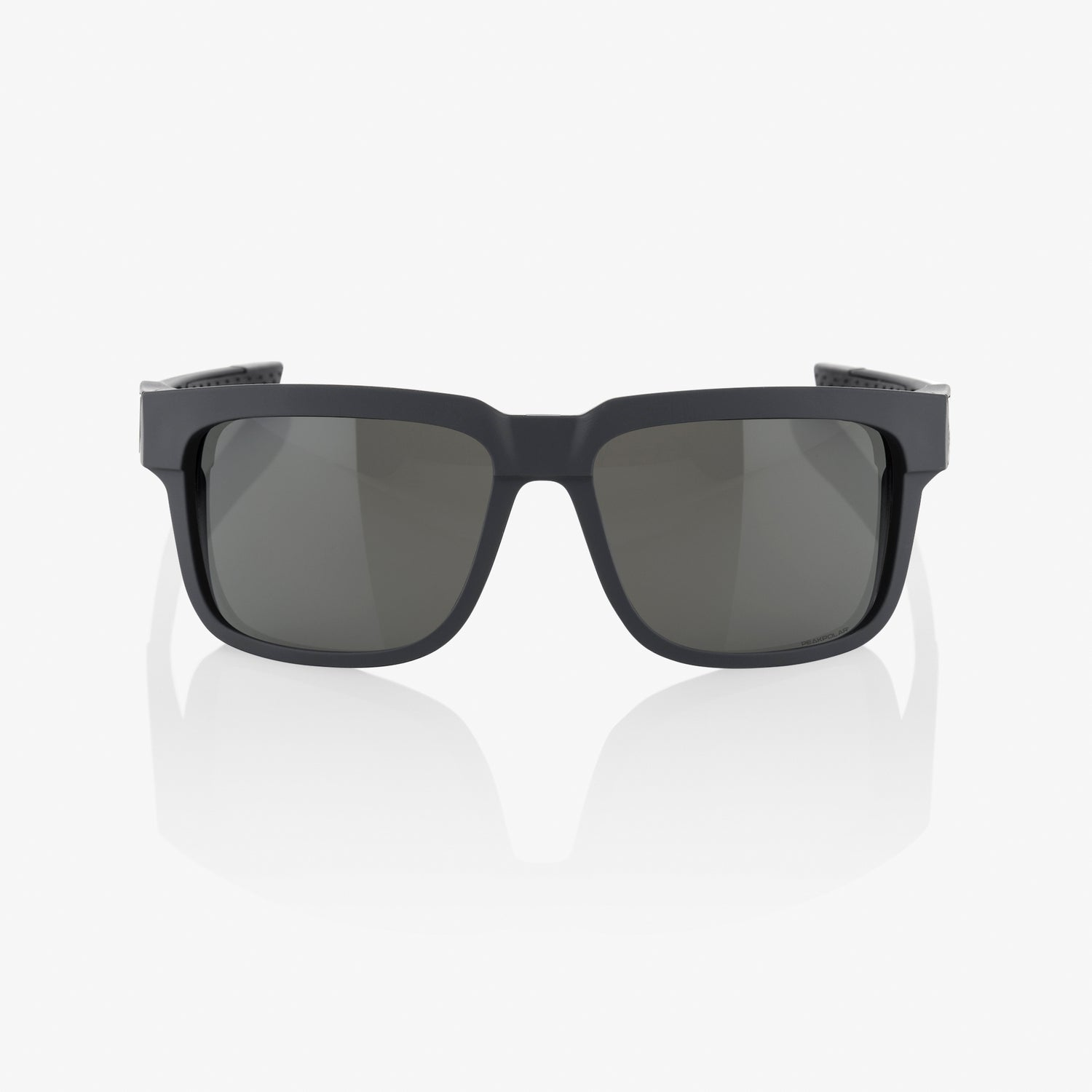 Type-S - Soft Tact Slate - Grey PEAKPOLAR Lens