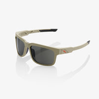 Type-S - Soft Tact Quicksand - Grey PEAKPOLAR Lens