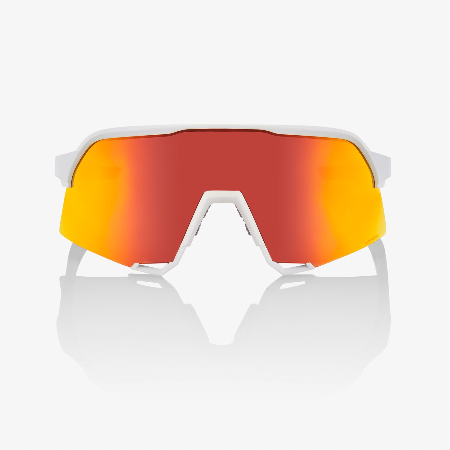 S3 - Soft Tact White - HiPER Red Multilayer Mirror Lens