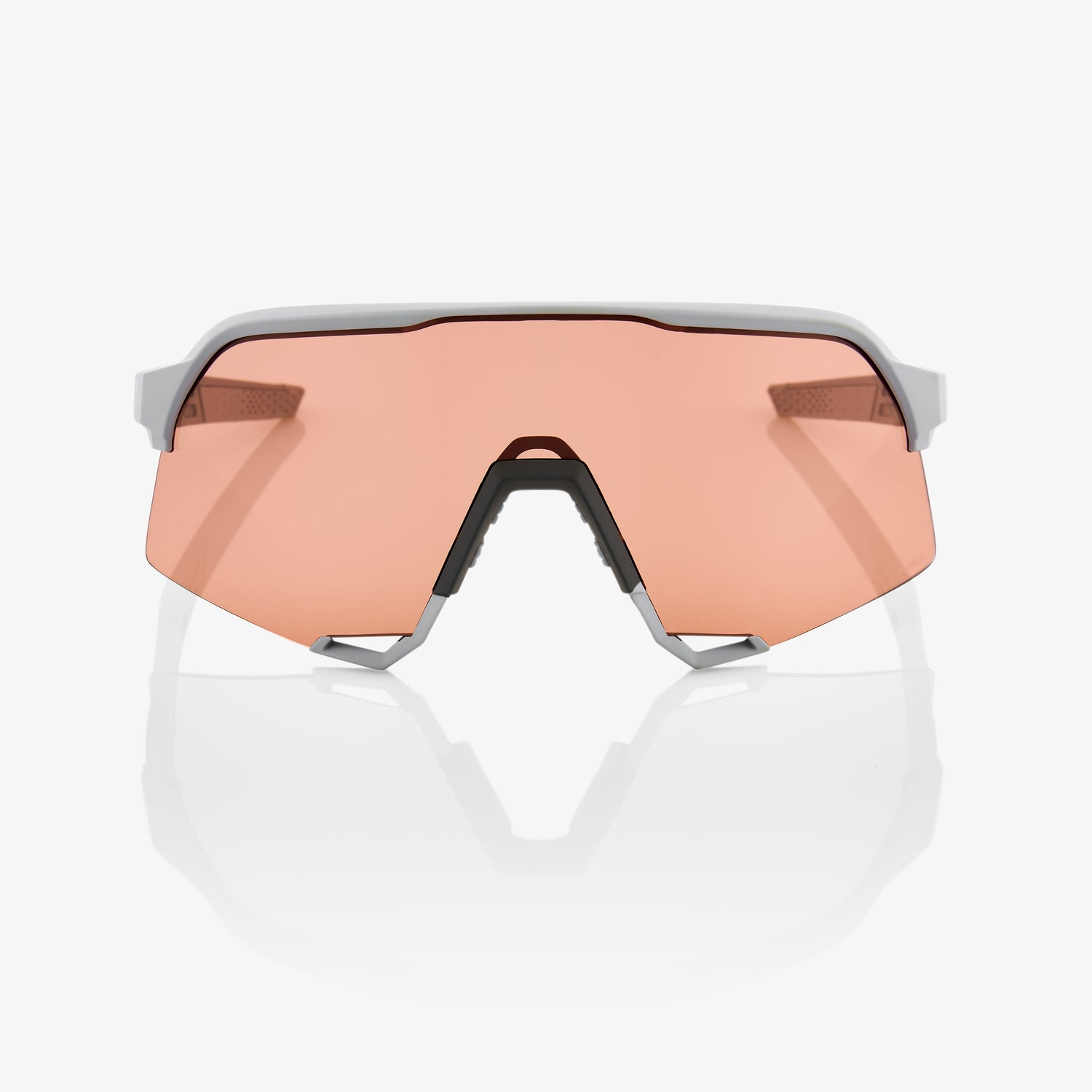 S3 - Soft Tact Stone Grey - HiPER Coral Lens