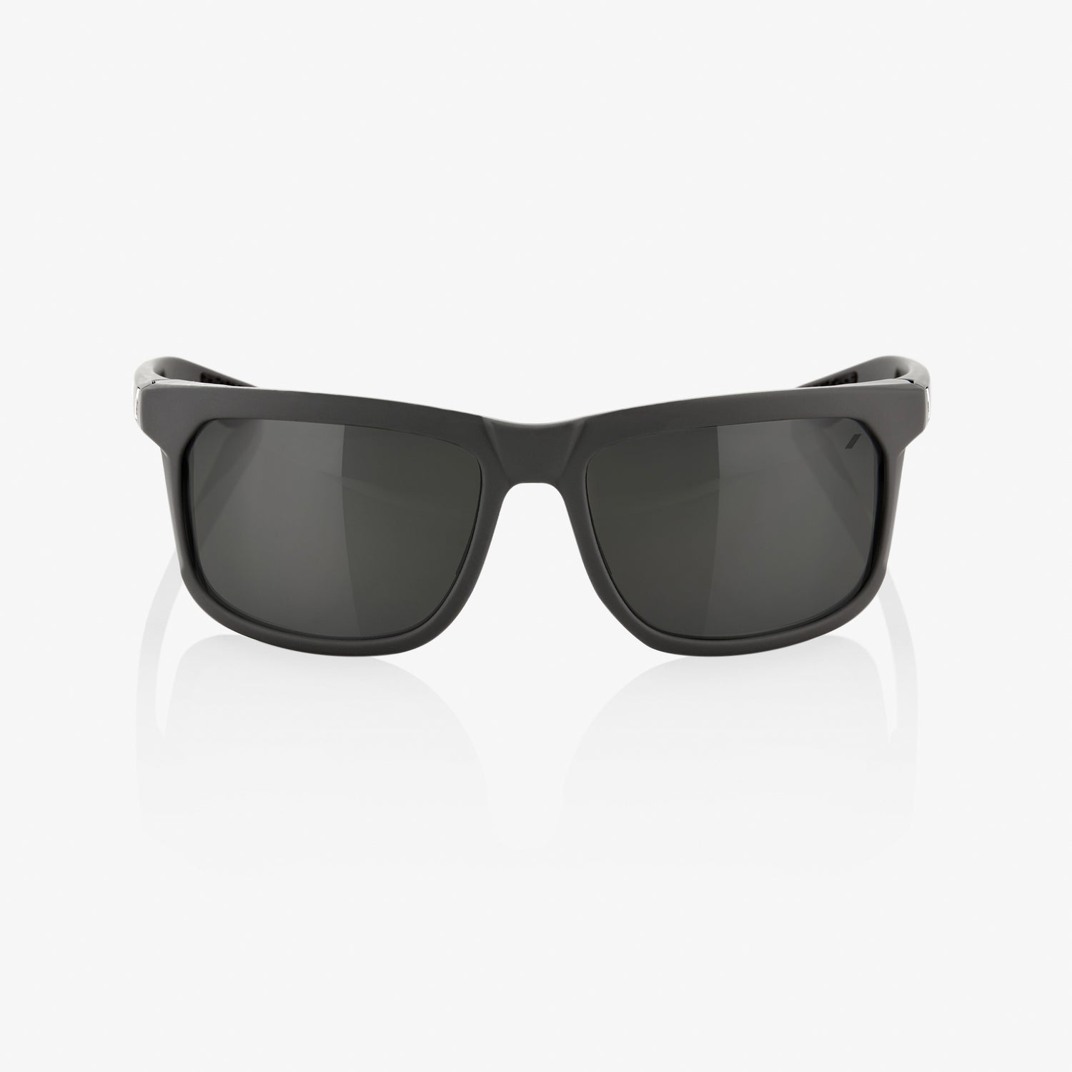 HAKAN - Soft Tact Cool Grey - Smoke Lens