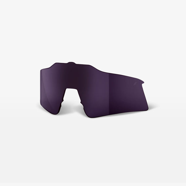 Speedcraft SL Replacement Lens - Dark Purple
