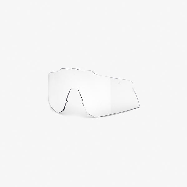 SPEEDCRAFT XS Replacement Lens - Clear