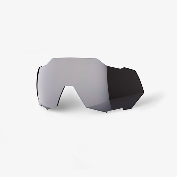 SPEEDTRAP Replacement Lens - Black Mirror