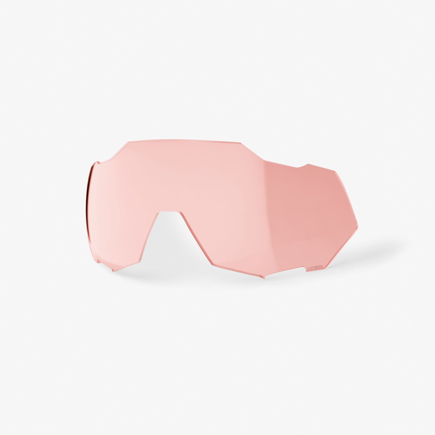 SPEEDTRAP Replacement Lens - HiPER Coral