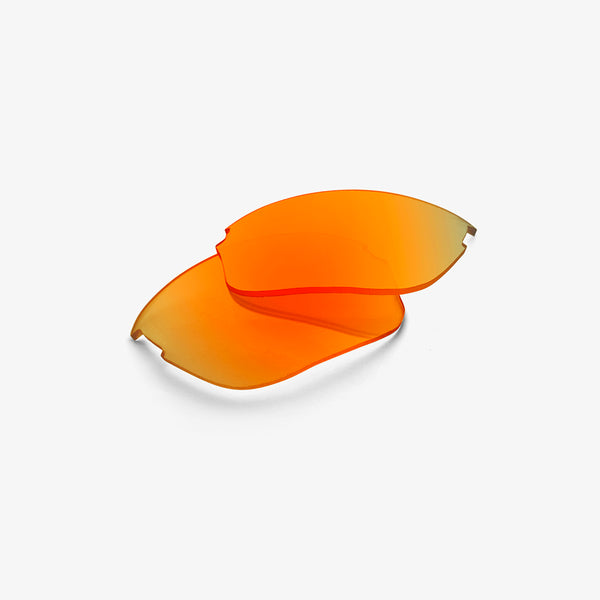 SPORTCOUPE Replacement Lens - HiPER Red Multilayer Mirror