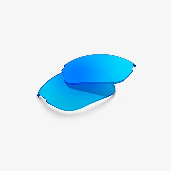 SPORTCOUPE Replacement Lens - HiPER Blue Multilayer Mirror