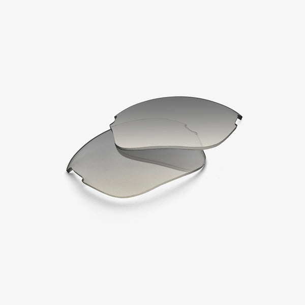 SPORTCOUPE Replacement Lens - Low-light Yellow Silver Mirror