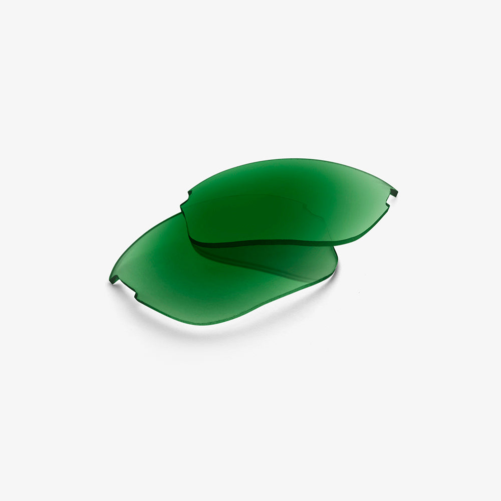 SPORTCOUPE Replacement Lens - Green Multilayer Mirror