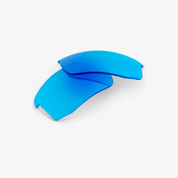 SPEEDCOUPE Replacement Lens - HiPER Blue Multilayer Mirror