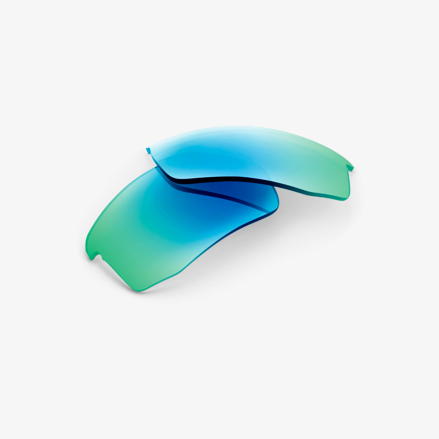 SPEEDCOUPE Replacement Lens - Green Multilayer Mirror