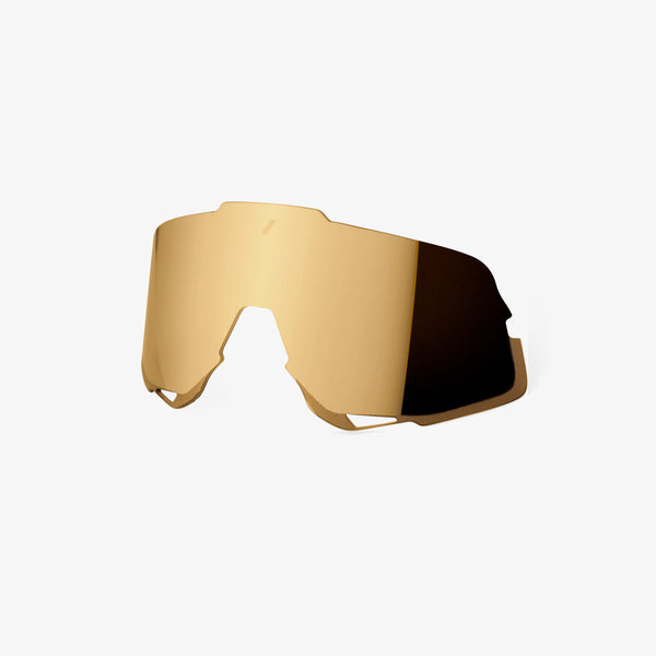 GLENDALE Replacement Lens - Bronze Multilayer Mirror