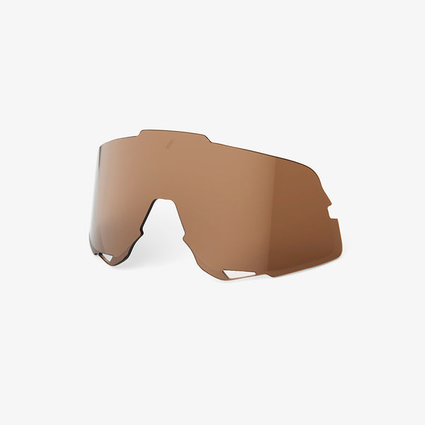 GLENDALE Replacement Lens - Soft Bronze