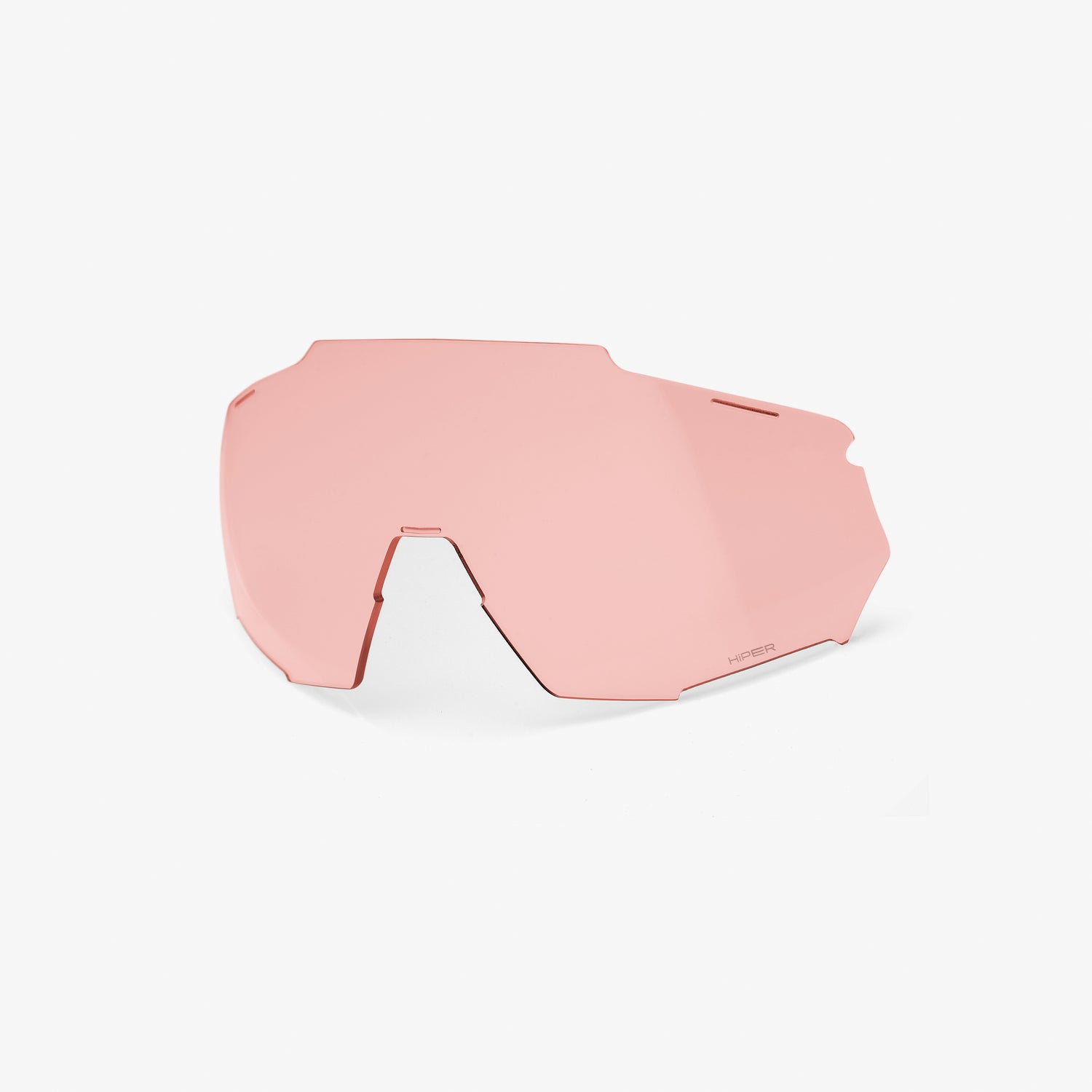 RACETRAP Replacement Lens - HiPER Coral