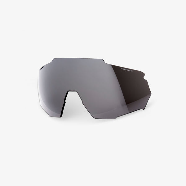RACETRAP Replacement Lens - Black Mirror