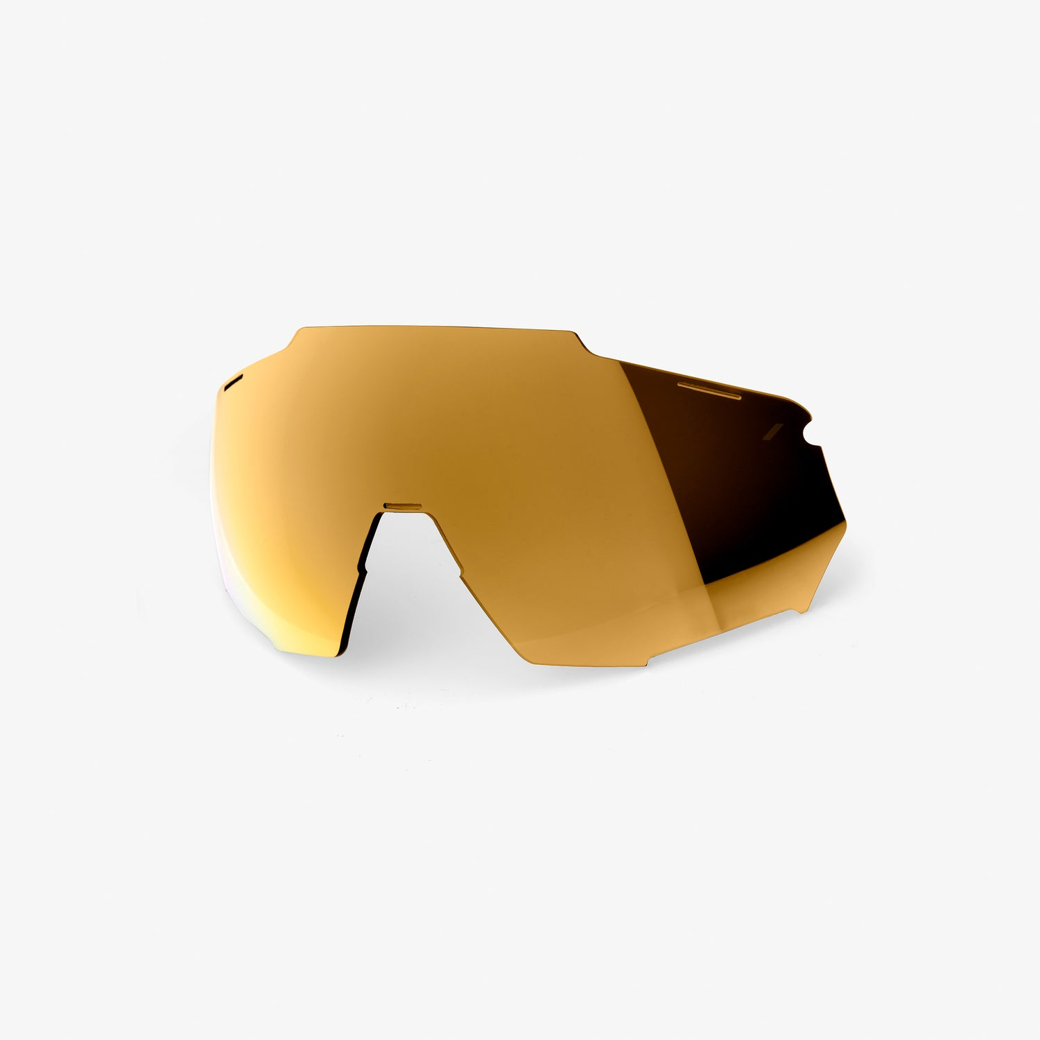 RACETRAP Replacement Lens - Bronze Multilayer Mirror