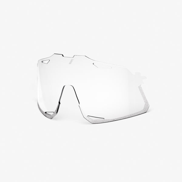 HYPERCRAFT Replacement Lens - Clear