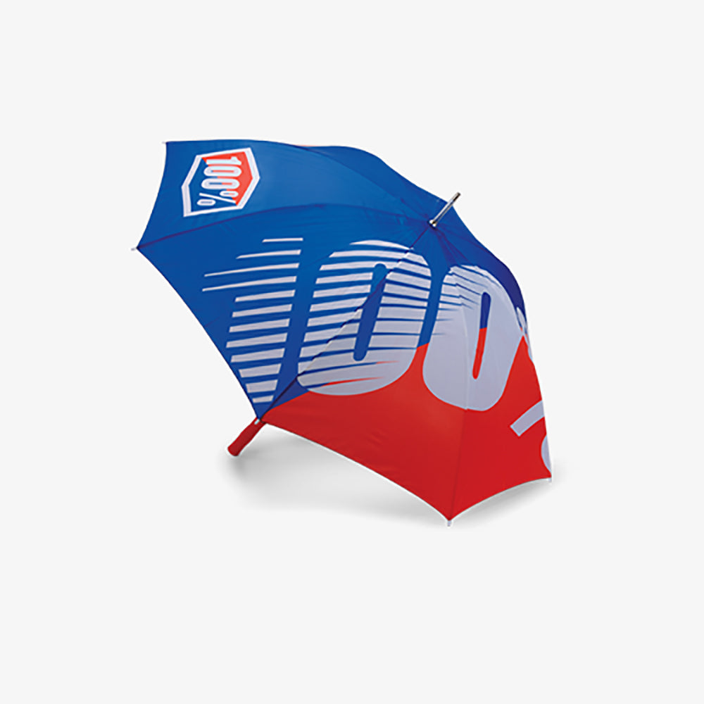 UMBRELLA - Premium - Blue/Red