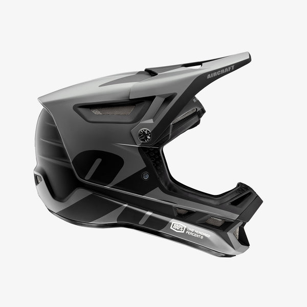 AIRCRAFT COMPOSITE Helmet LTD Black