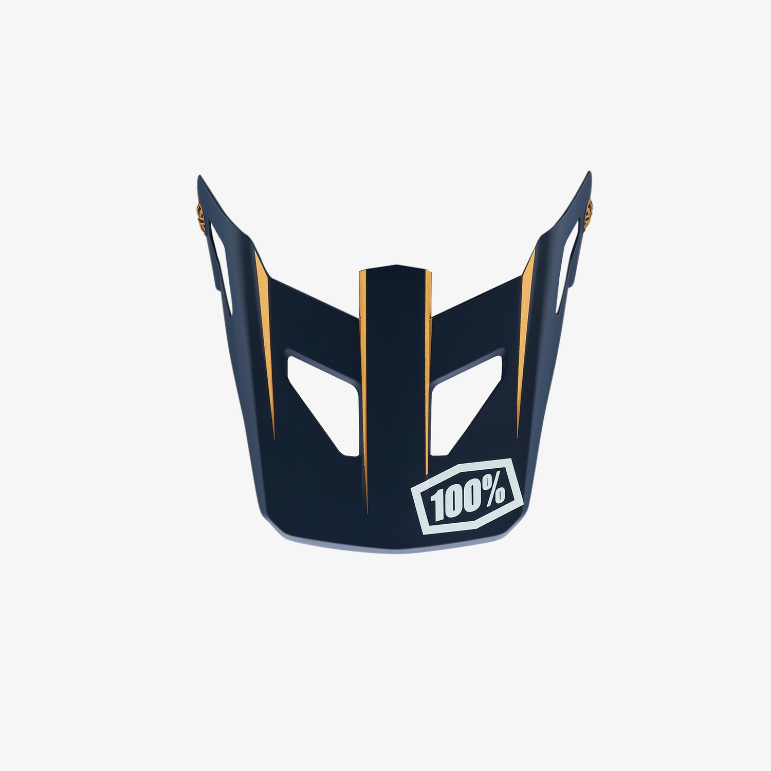 STATUS Replacement Visor - LTD Navy