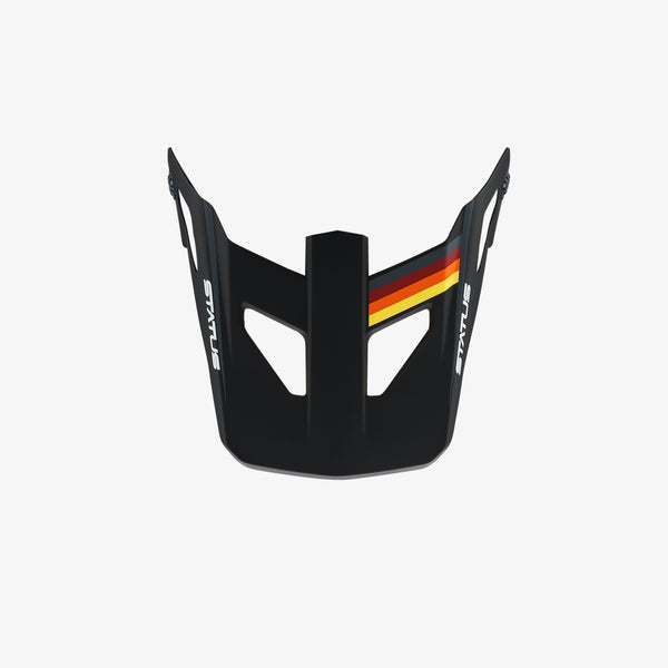 STATUS JR Replacement Visor - Kramer